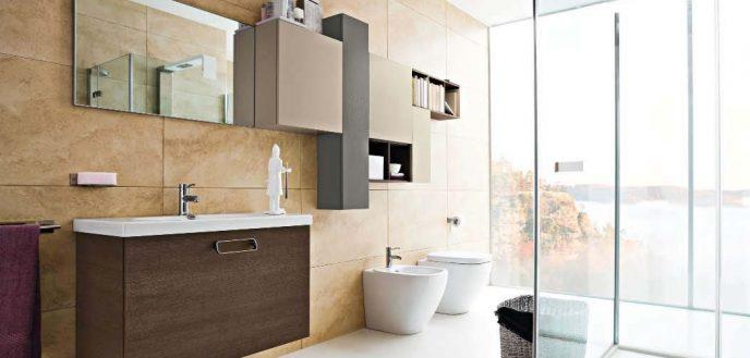 ფილების განლაგების 6 იდეა, რომელიც უფრო ფართო იერს შესძენს  პატარა სააბაზანო ოთახს En